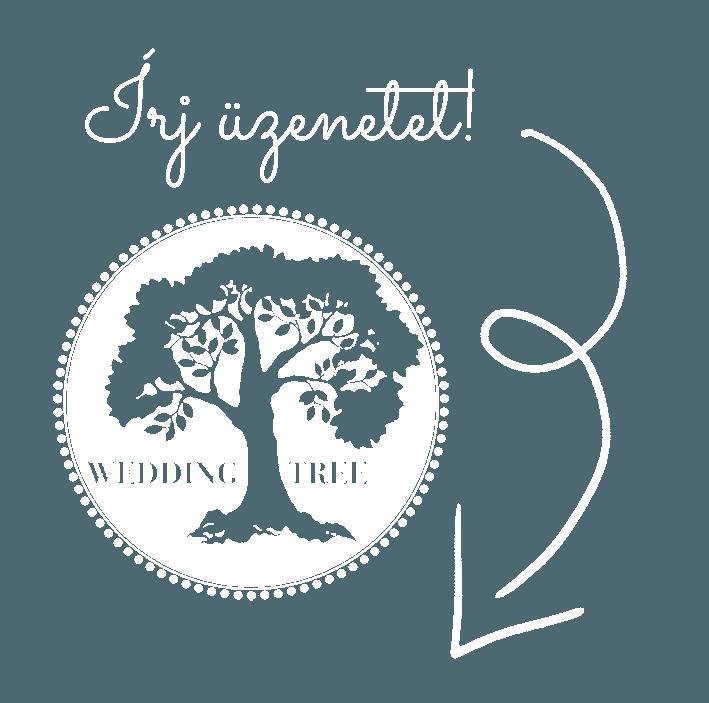 WeddingTree - Esküvői honlap készítés